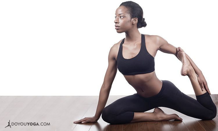 4 Reasons We Love to Hate Hip Opening Yoga Poses