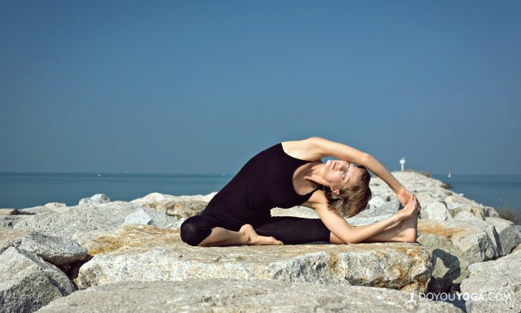 Less is More: 5 Practices I Let Go of to Break Open My Yoga Teaching and My Life