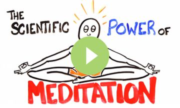 The Scientific Power of Meditation (VIDEO)