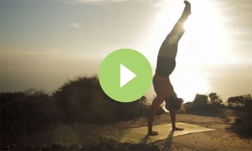 A Lawyer-Turned-Yoga Surfer's Story (VIDEO)