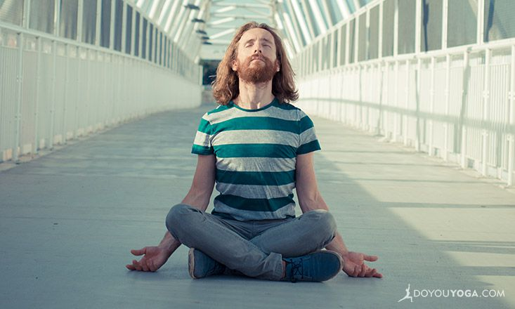5 Ways to Sneak Meditation Into Your Day