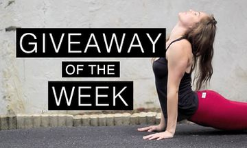 Giveaway - 3 x Access Passes to The Complete DoYouYoga Video Course Collection (Worth $146