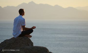 Meditation May Help Public Servants Become Less Likely to Burn Out