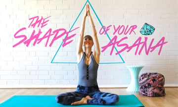 The Shape of Your Asana