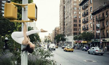 The Urban Yoga: Finding Balance in Modern Cities (PHOTOS)