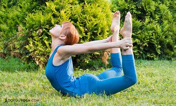 5 Reasons to Practice Your Least Favorite Yoga Poses