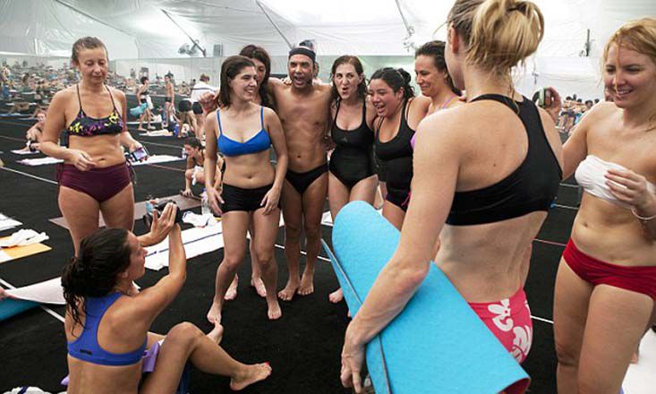 Bikram Choudhury Faces Sixth Sexual Assault Lawsuit