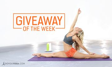 Giveaway - 3 x Lifetime Access Passes to Kino MacGregor's Yoga Practice Kit (Worth $69)