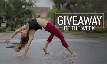 Giveaway - 3 x Lifetime Passes to The Ultimate Yoga Pose Library by Erin Motz (Worth $29)