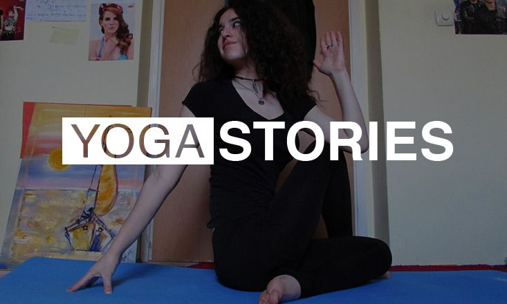 How Yoga Helped Me Through Depression and Panic Attacks