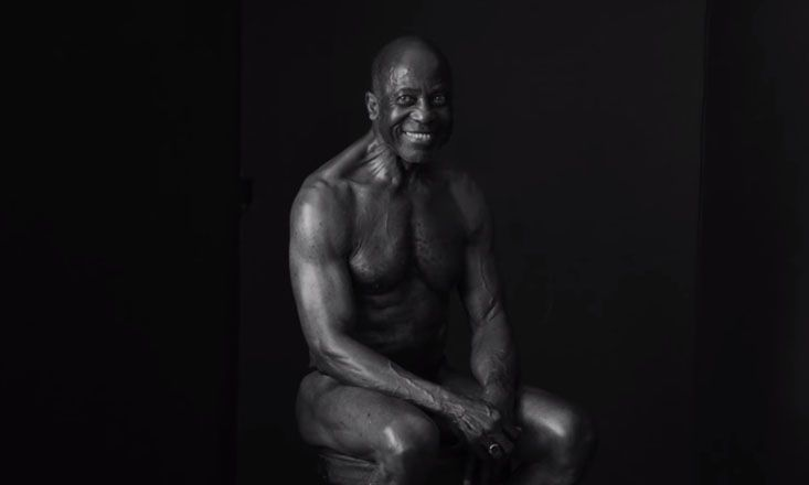 Meet the 78-Year-Old Vegan Bodybuilder (With Video)