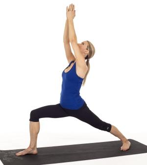 Yeni Başlayanlar İçin Yoga Pozisyonları