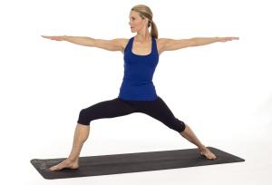 beginner level 1 yoga poses