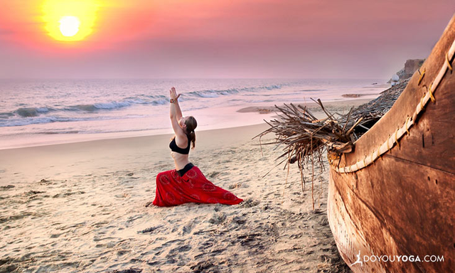 3 Reasons Costa Rica Is Perfect for Yoga Teacher Training