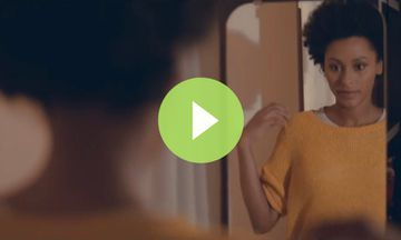 Brilliant Ad Campaign Against Negative Self-Talk (VIDEO)