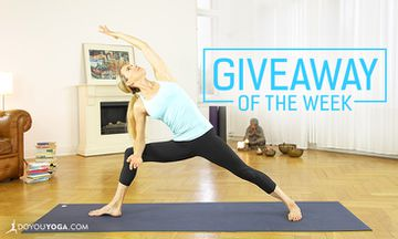 Giveaway - 3 x Early Bird Passes to The Complete Guide to Yoga for Beginners