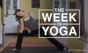 The Week In Yoga #50