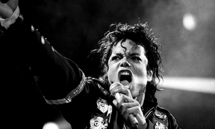 3 Life Lessons You Can Learn From Michael Jackson