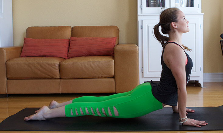 4 Ways to Do Yoga at Home Like a Bad Yogi