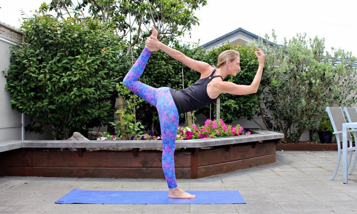 5 Ways to Find Beauty in Your Yoga Practice