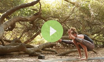 A Step-by-Step Guide to Firefly Pose (VIDEO)