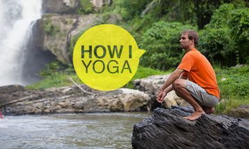 I'm Brad Korpalski, And This Is How I Yoga