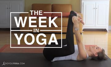 The Week In Yoga #54