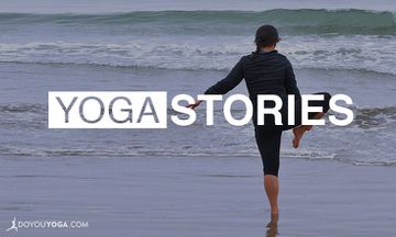 What Yoga Taught Me After I Got Hit By a Car