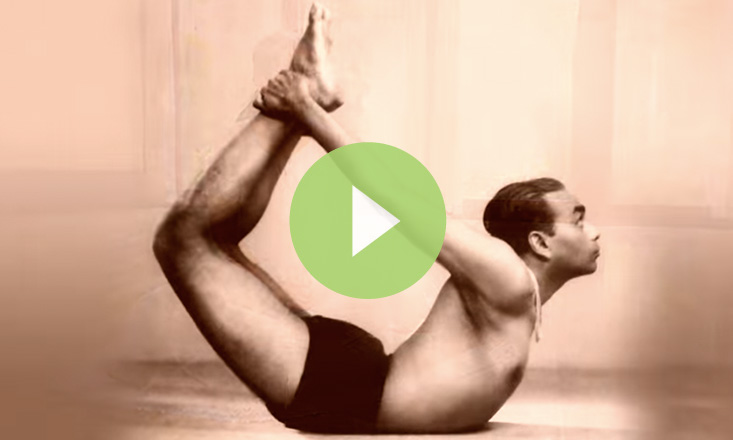 Yoga- Aligning to the Source (VIDEO)