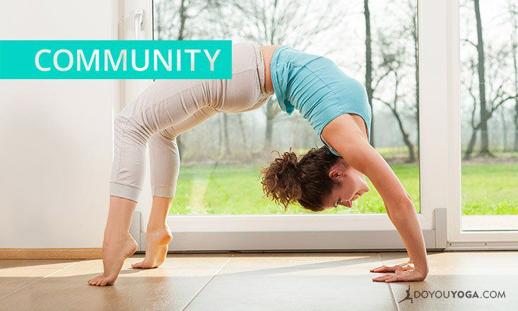 7 Days of Positivity with a Yogic Twist