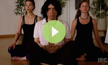 Hilarious Portlandia Meditation Fail (VIDEO)