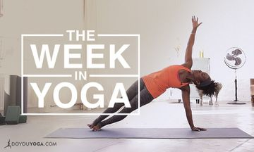 The Week In Yoga #57