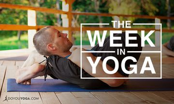 The Week In Yoga #59