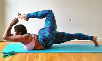Why Jessamyn Stanley is Winning at #CurvyYoga