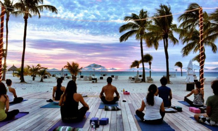 10 Yoga Retreats To Escape To ASAP