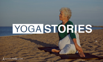 3 Lessons from a Stroke Surviving Yogi