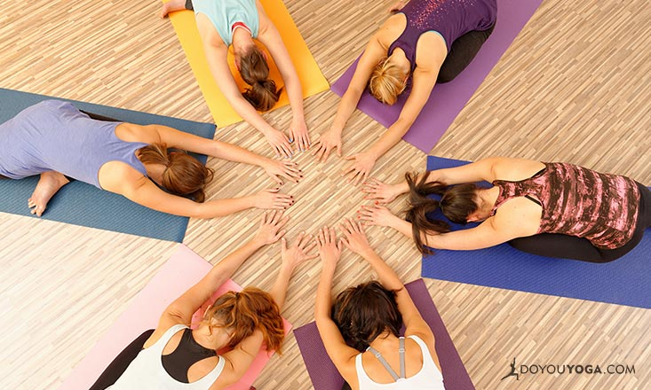 5 Things You Might Not Know About Teaching Yoga