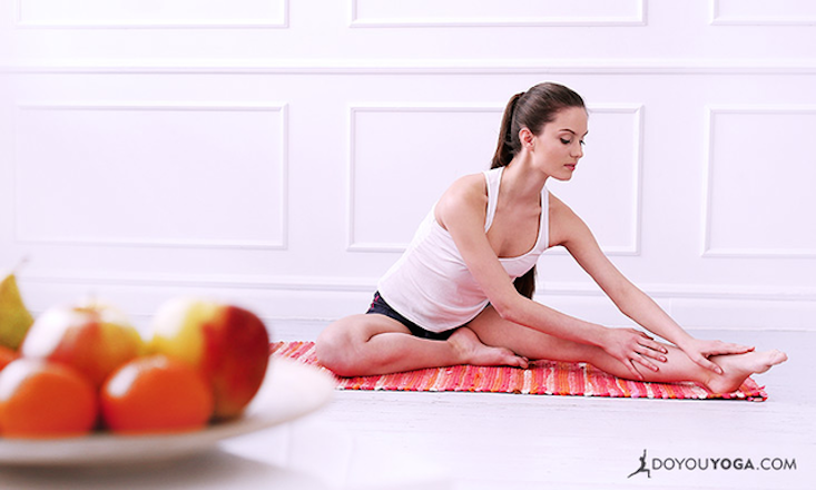 6 Best Foods to Fuel Your Yoga Practice