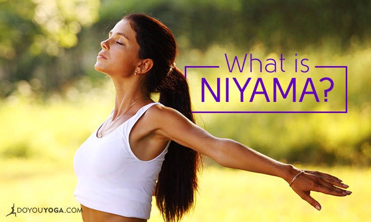Niyama - The 2nd Limb of Yoga Explained