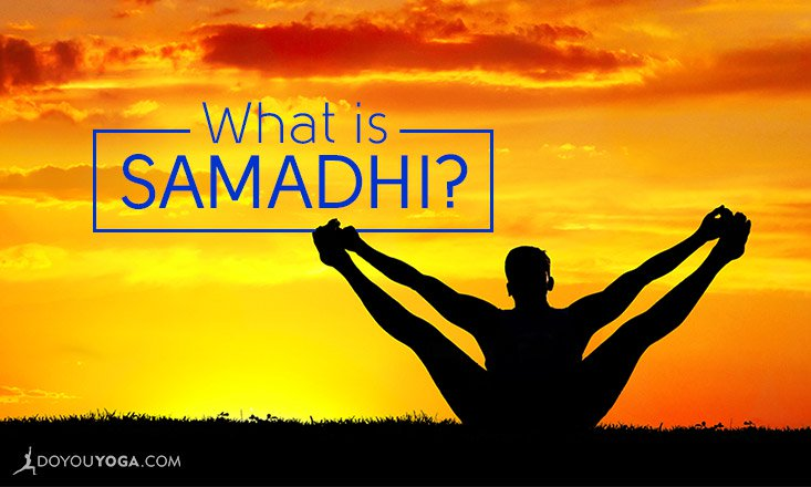 Samadhi- The 8th Limb of Yoga Explained