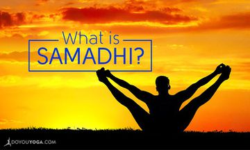 Samadhi: The 8th Limb of Yoga Explained