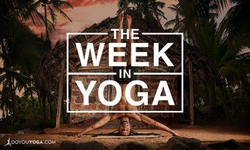 The Week In Yoga #64