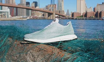 These New Adidas Shoes Just Might Help Save Our Oceans