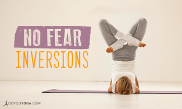 Why You Shouldn't Be Scared of Inversions