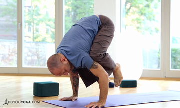 Your Ultimate Resource for Yoga for Men With Raghunath