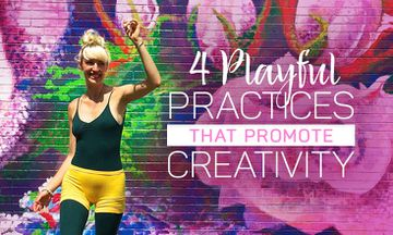 4 Playful Tasks To Tap Into Your Creative Potential