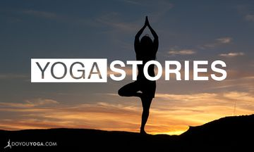 How Yoga Helped Me Through My Road to Recovery