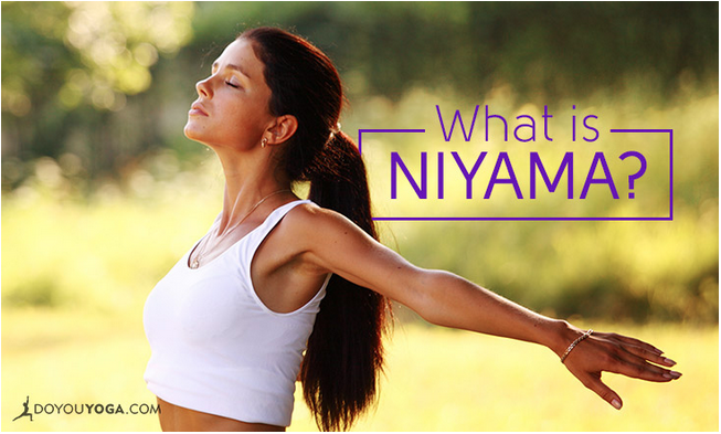 Niyama the 2nd limb of yoga explained