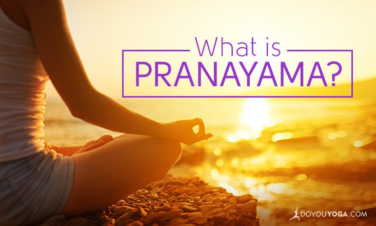 Pranayama- The 4th Limb of Yoga Explained