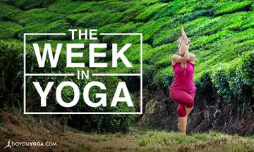 The Week In Yoga #67